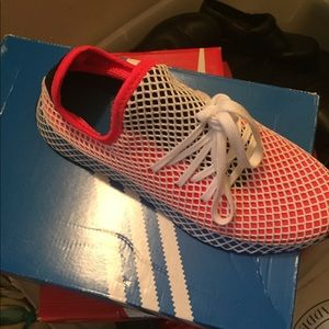 I'm selling 2 Madden shoes never worn /adidas